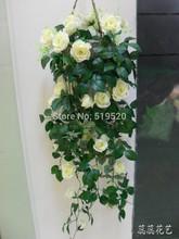 wholesale plastic rose