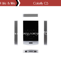 Great Quality MP3 APE FLAC Player Colorfly Pocket HiFi C3 4GB Version