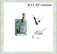 KYL-200L 2km-3km, 433MHz, 500mW/1W Wireless Transceiver Modules for AMR System RS485 to Wireless