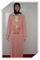 NEW design islamic clotng muslim dress women abayas traditional dress mix size muslim tob free shipping balck abayas