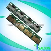 Free shipping reset cartridge drum chip for Minolta C224 C284 C364 C454 C554 laser printer