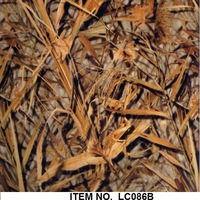Item No. LC086B Water Soluble Film of Camouflage Pattern
