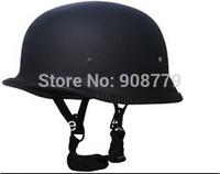 Free shipping Most Crazy Novelty Helmet be modelled on World War II Germany army helmet popular motorcycle helmet D-680