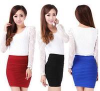 New 2014 sping autumn summer womens skirts sexy half-length shorts women skirts a line skirt,Elastic skirts