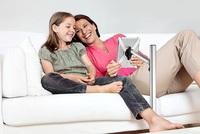 360 Degrees Adjustable Floor Stand / Rotatable Aluminum Floor Holder Stand Cradle foriPad 2 / 3 / 4 / portable tablet PC