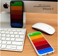 bumper case for iphone5 for iphone5 5g for iphone5 case Free Shipping