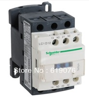 LC1D12M7C LC1-D12M7C  12A schneider electric switches AC contactor voltage 380V 220V 110V 36V 24V Telemecanique