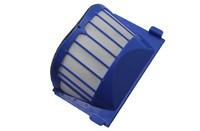 10 Piece Replacement Filter for iRobot Roomba AeroVac 550 551 Blue Filter
