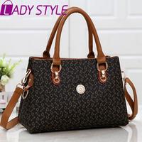 LADY STYLE new 2015 hot new women's handbag fashion mother  shoulder bag women messenger bags HL229