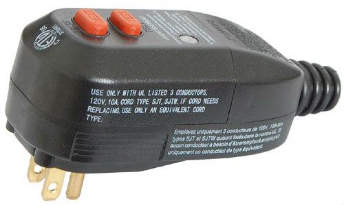 120v Plug Gfci Plugs 10a 120v Type