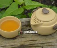 Kung fu teapot tea set interaural pot specaily travel cup