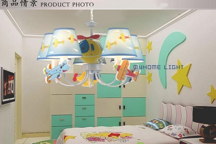 Gratis verzending ems kamer lamp hanglamp van kinderkamer versieren kinderen slaapkamer lamp - Slaapkamer om te versieren ...