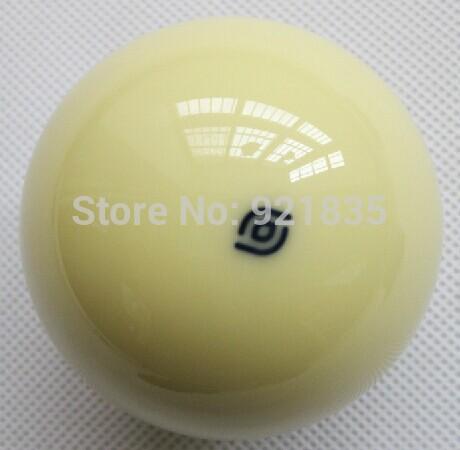 Aramith Billiard cue balls American cue ball crystal snooker cue ball white Belgian gold and silver balls free shiping(China (Mainland))