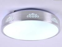 Modern fashion acrylic aluminum led ceiling light balcony lighting lamps