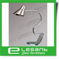 2013 Clear Bent Glass Desk Light -MT-2012(A)
