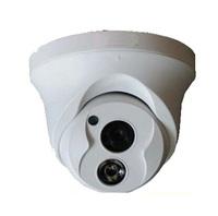 1.0 Megapixels IR Dome Camera IR 20 m standard 3.6mm lens HD  1280*720