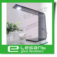 2013 Grey Bent LED Reading Lamp -L005G