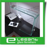 2013 Clear Bent LED Reading Lamp -L005C