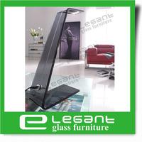 2013 Grey Bending Glass Reading Lamp -L004G