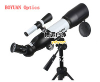 CHEAP SALE JIEHE 350x60 Space Observation  Astronomical  Telescopes  Eyepiece: K9MM, K25MM Monoculars + Compass Configuration