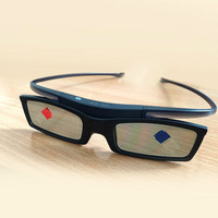 Bluetooth 3d active shutter glasses For samsung TV SSG-5100GB