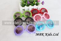 MBK-13060901 Kids Sunglasses Children Beach Sunblock Accessories Blinkers Free Shipping