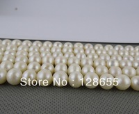 Mountain lake freshwater pearl necklace wholesale Free shipping