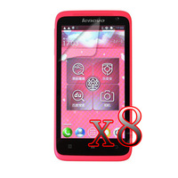 8X LCD Screen Protector Guard For Lenovo IdeaPhone S720