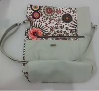 New DESIGUAL Women Messenger Bag  2014