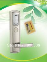 elegant design  zinc alloy hotel magnetic card locks  for star hotel