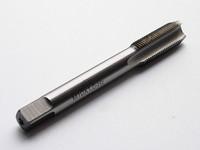 Free shipping-New 1 pcs HSS Metric Machine Plug Taps M10 Pitch 1mm Threading Tools M10X1 Tap