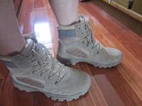 HOT sale Tactical boots Desert Combat Boots men's snow boots,US Size 7-11