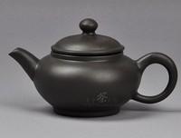Teapot kung fu tea zhz1017 level pot purple red pot