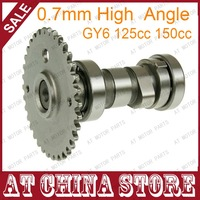 GY6 125cc 150cc Scooter Moped High Performance Racing Camshaft for 152QMI 157QMJ Engine