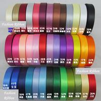 "Nov sale ! Free Shipping 0.625""(15mm) 330yard/lot Polyester fibber ribbon DIY Satin"