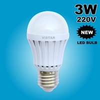 3W LED Lamp led bulb Super bright led light E27 220V Factory outlet High quality New SMD Cold White Warm White free shipping
