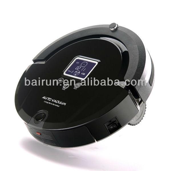 Carpet robotic floor cleaner,Intelligent Detection best robot vacuum cleaner Manufacturer(China (Mainland))