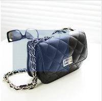 New fashion handbags mini Lingge chain bag shoulder bag diagonal packet