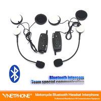 500M motorcycle interphone, wireless bluetooth BT  headset Interphone V2-500 GPS motorcycle intercom