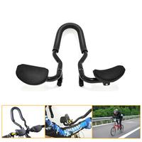 Free Shipping Profile Triathlon Design Time Trial Bolt-on Bike Bicycle Extension Aero Bar