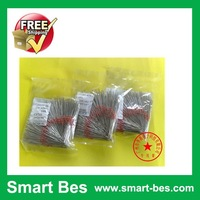 Free shipping ~Smart Bes~High Quality!!500pcs/lot Ntc thermistor  MF58 5K+-2% 3950 electronic components