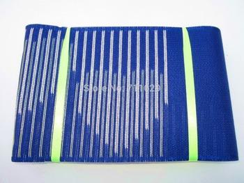 aso oke head tie,Nigeria headtie,High quality african headwrap,1pc/bag,20yards/pc,Royal blue ASO-OKE