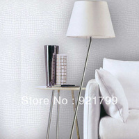 Free shipping simple and stylish personalized alligator leather wallpaper wallpaper living room bedroom TV backdrop