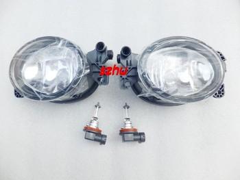 1pair Fog Light with OSRAM H11 fog lamp case for Mercedes BENZ C CLS  E G GL M R CLASS, W204 W211 W463 W164 V251 W169 W245 C219