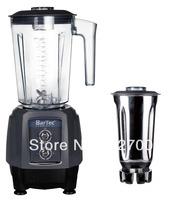Bartec soybean machinery blender commercial  ice crush machine blender   kitchen appliances food processor mixer blender 329cc