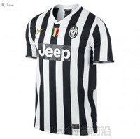 Free Shipping top high quality Serie A 2013 2014 Juventus home away soccer jersey football shorts soccer uniform jerseys FP012