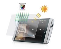 m7 phone HD film HD protective film FOR m7 +Free shipping+SALE!!!(Buy one get one free)