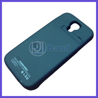 Guaranteed Quality For Samsung i9500 Galaxy S4 4500Mah External Power Bank Battery Charge Case DHL Free Shipping