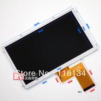 Freelander pd10 20 Tablet PC MID screen display screen kr070pe7t FPC3-WV70021AV0 LCD