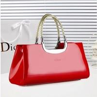 2014 New arrival lady handbag, leather shoulder bag women,handbags women,leather bag,free shipping,1pce wholesale.